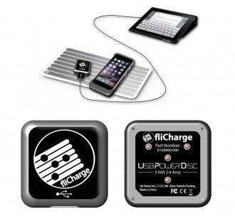 Fli Charge #11