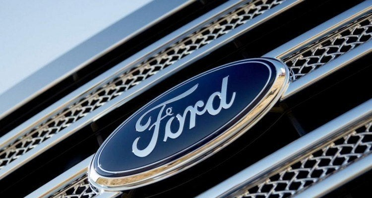 Ford Logo 750x400 - Ford Autonomous Vehicles LLC Emerges, Dials Down On Product Development