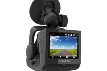 PapaGo P3 Dash Camera 1