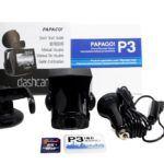 PapaGo P3 Dash Camera 5