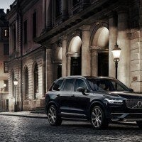 XC90 1 200x200 - Volvo Showcases All-New XC90
