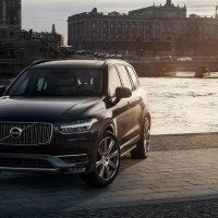 XC90 2 200x200 - Volvo Showcases All-New XC90