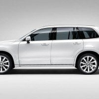 XC90 3 200x200 - Volvo Showcases All-New XC90