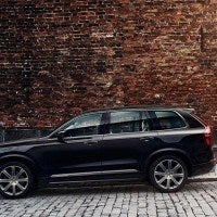 XC90 4 200x200 - Volvo Showcases All-New XC90
