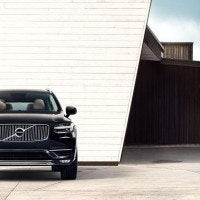 XC90 6 200x200 - Volvo Showcases All-New XC90