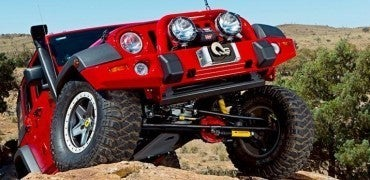 designed for off roading 370x180 - How to Turn Your Jeep into a Real Off-Road Monster