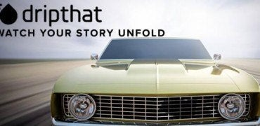 dripthat automotive 370x180 - Tell Your Car's Story with a New Social Network: DripThat