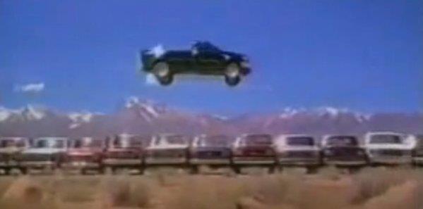 1997 F-150 Jump