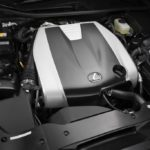 2014 Lexus GS 350 F SPORT Engine1