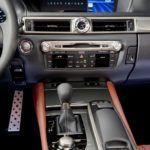 2015 Lexus GS 350 F SPORT Interior