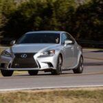 2015 Lexus IS 350 AWD F Sport Review