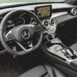 2015 mercedes benz c300 4matic interior photo 637724 s 986x603