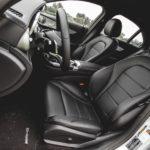 2015 mercedes benz c300 4matic interior photo 637732 s 986x603