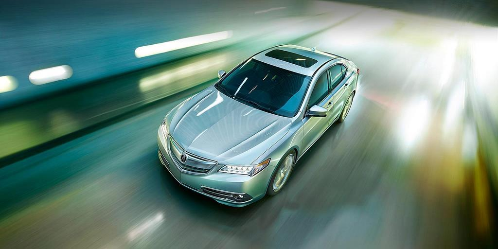 2015 tlx exterior v 6 with advance package in slate silver metallic high 11