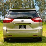 2015 Toyota Sienna LTD 009