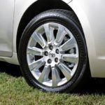 2015 Toyota Sienna LTD 011