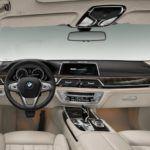 2016 BMW 7 series 102 876x535