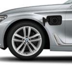 2016 BMW 740Le eDrive 107 876x535