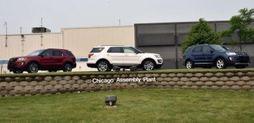 Ford Eyes Two Demographics Amidst Global SUV Growth