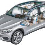 2016 Mercedes Benz GLC class 1061 876x535