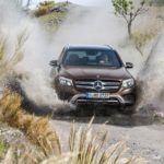 2016 Mercedes Benz GLC250d 4MATIC Euro spec 1011 876x535