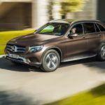 2016 Mercedes Benz GLC250d 4MATIC Euro spec 1031 876x535