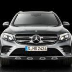 2016 Mercedes Benz GLC350e 4MATIC Euro spec 1161 876x535