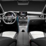 2016 Mercedes Benz GLC350e 4MATIC Euro spec 1191 876x535