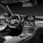 2016 Mercedes Benz GLC350e 4MATIC Euro spec 1201 876x535