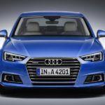 2017 Audi A4 Euro spec 105 876x535