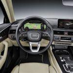 2017 Audi A4 Euro spec 107 876x535