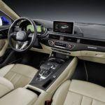 2017 Audi A4 Euro spec 108 876x535