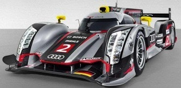 Audi R18 TDI 370x180 - Sponsored Video: Will Audi Dominate Le Mans Yet Again in 2015?