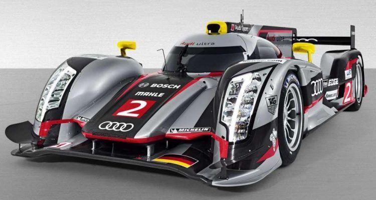 Rendez-vous le 18 mai 2018. 3ème manche championnat Protos Slot-it. . Audi-R18-TDI-750x400