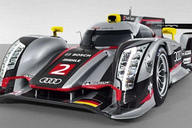 Sponsored Video: Will Audi Dominate Le Mans Yet Again in 2015? 22