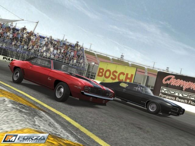 Forza Motorsport screenshot