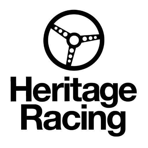 Heritage Racing Logo