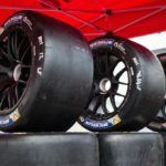 Tyre Dynamics of the Nissan GT-R LM NISMO