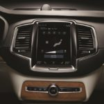 Volvo Enhances Car Connectivity