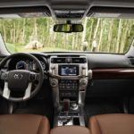Toyota 4 Runner Interior