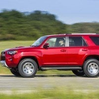 2015 toyota 4runner 4x4 trail premium v6 review. Black Bedroom Furniture Sets. Home Design Ideas