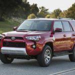 Toyota 4Runner Trail 4x4