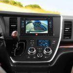 Toyota Sienna Interior 2