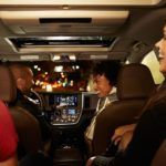 Toyota Sienna Interior 3