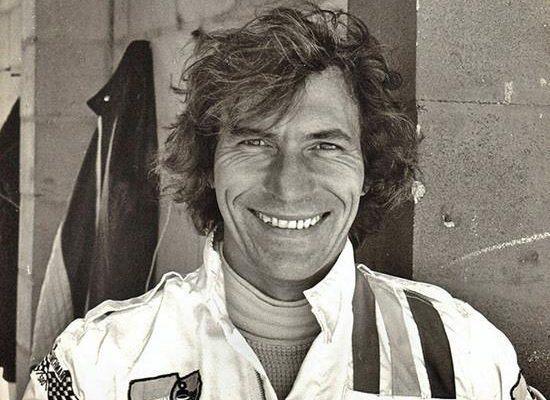 Vic Elford 550x400 - Porsche Legend Vic Elford Celebrates 80th Birthday