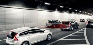 Volvo V60 City Safety 370x180 - Safety & Security the Volvo Way