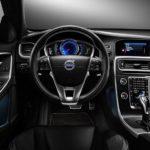 Volvo V60 Driver Experience