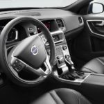 Volvo V60 Steering Wheel