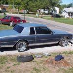 1984 Chevy Caprice Classic