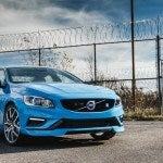 First Look: 2016 Volvo V60 and S60 Polestar 18